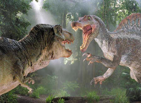 Jurassic park - version psy... dans carton rouge Jurassic_park_showdown