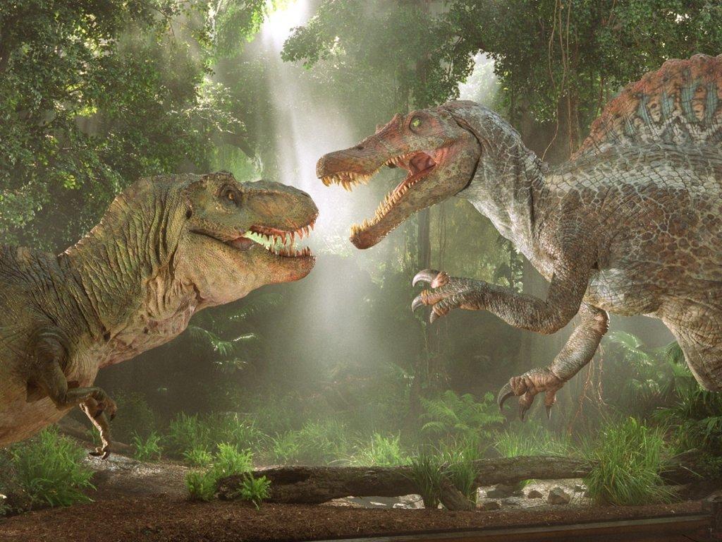 Spinosaurus vs  T-Rex jpgJurassic Park Toys Spinosaurus Vs Trex