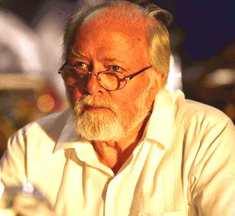 JP JohnHammond 10 Summer Blockbuster Characters We Want to Intern For