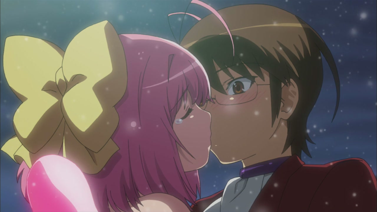 keima and elsie relationship