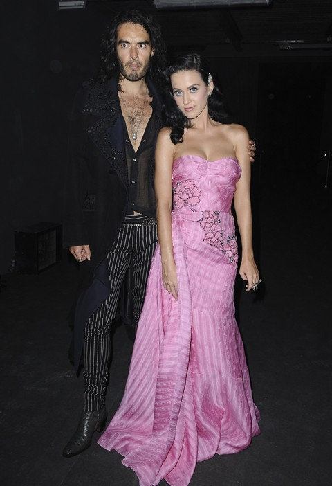 Russell Brand - The Katy Perry Wiki