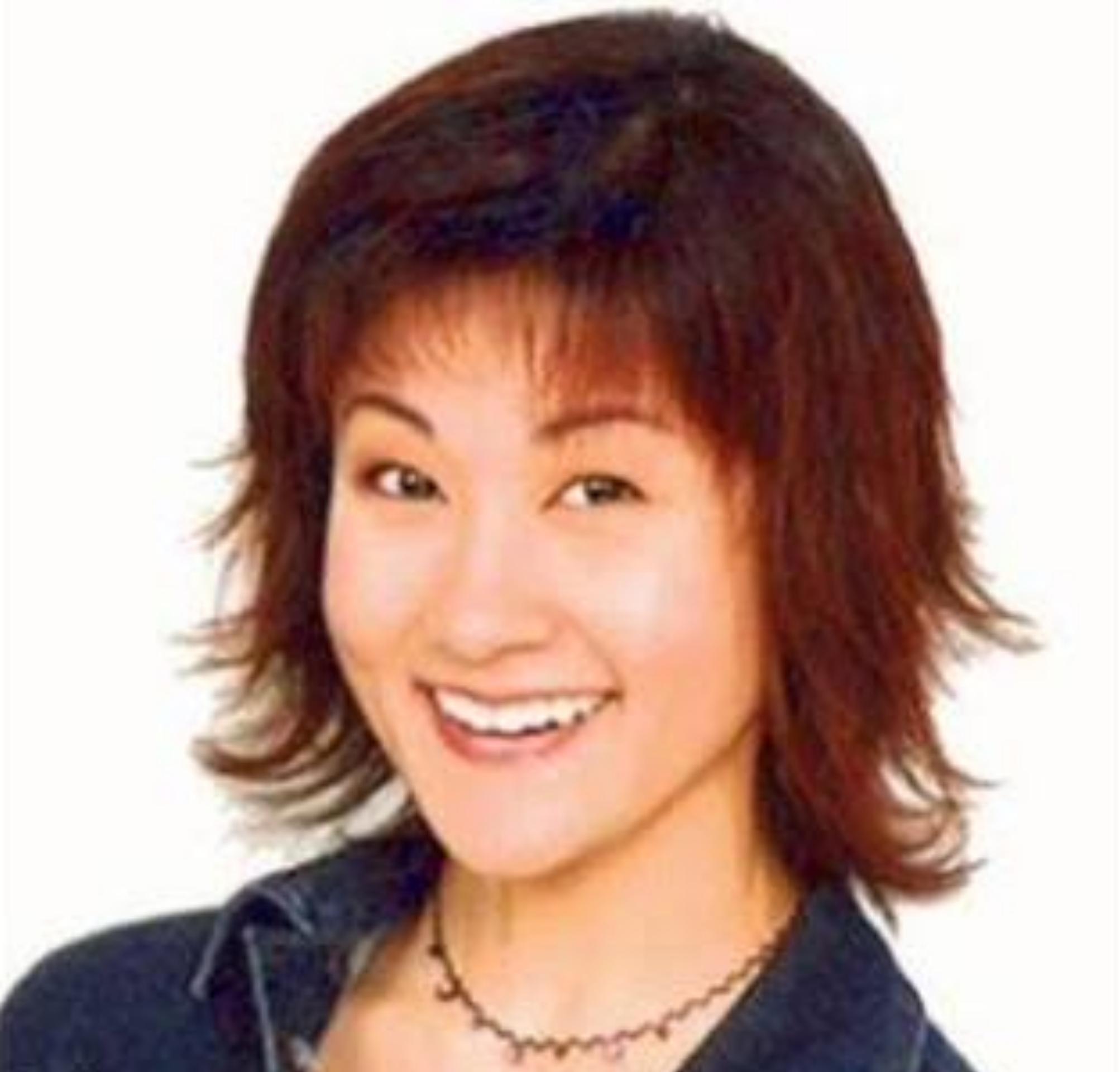 [SEIYUU] Tomoko Kawakami Tomoko_Kawakami
