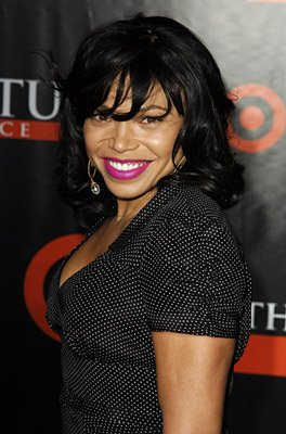 tisha campbell in panties