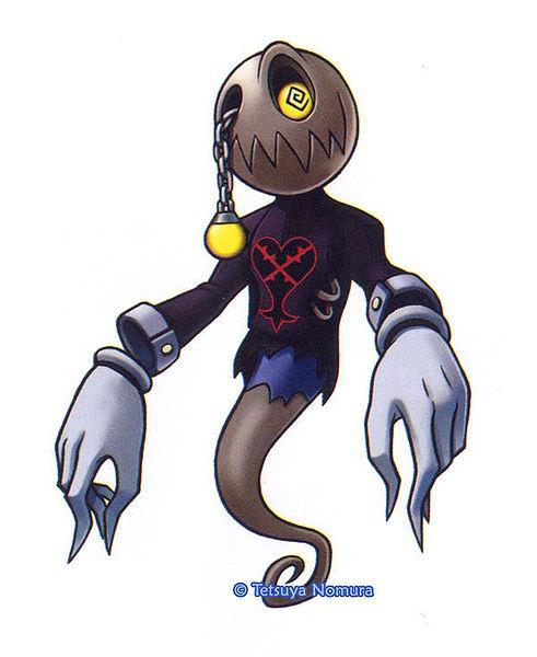 [Ciudad de Halloween] Temores inesperados [Death the kid] 491px-Sincoraz%C3%B3n_KH_Fantasma_Farol
