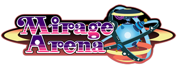 Coso Virtual: Historia y NPCs Mirage_Arena_Logo