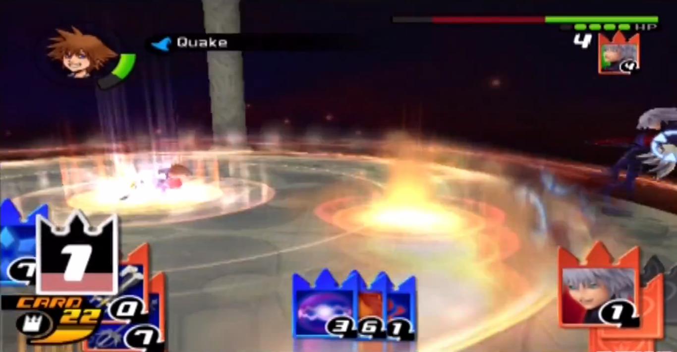 Pelea de rol: HypersonicJD vs Dairanto (Fag vs Fag). Quake_Re_CoM