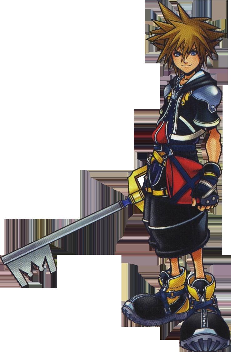 Keyblabe Master's ID Sora-render0