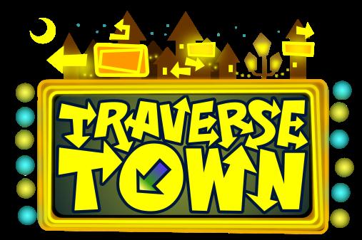 [Ciudad de Paso] La ciudad de los refugiados [Break] Traverse_Town_Logo_KH