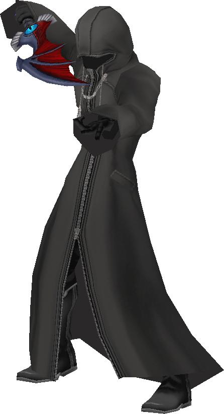 Riku Yoake RikuHoodedSoulEater