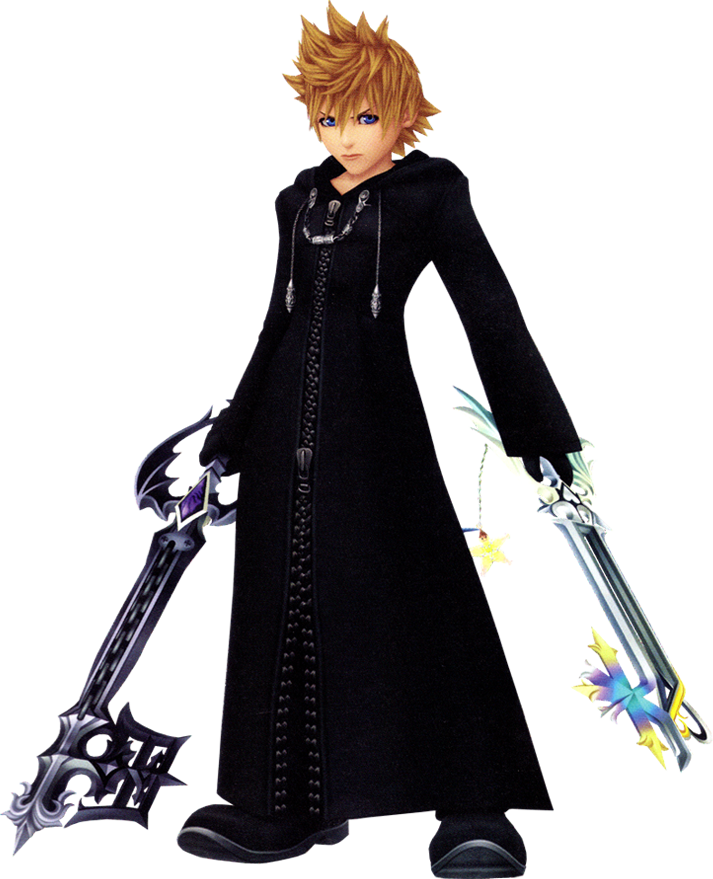 My character- Roxas Roxas_-_Oathkeeper_and_Oblivion