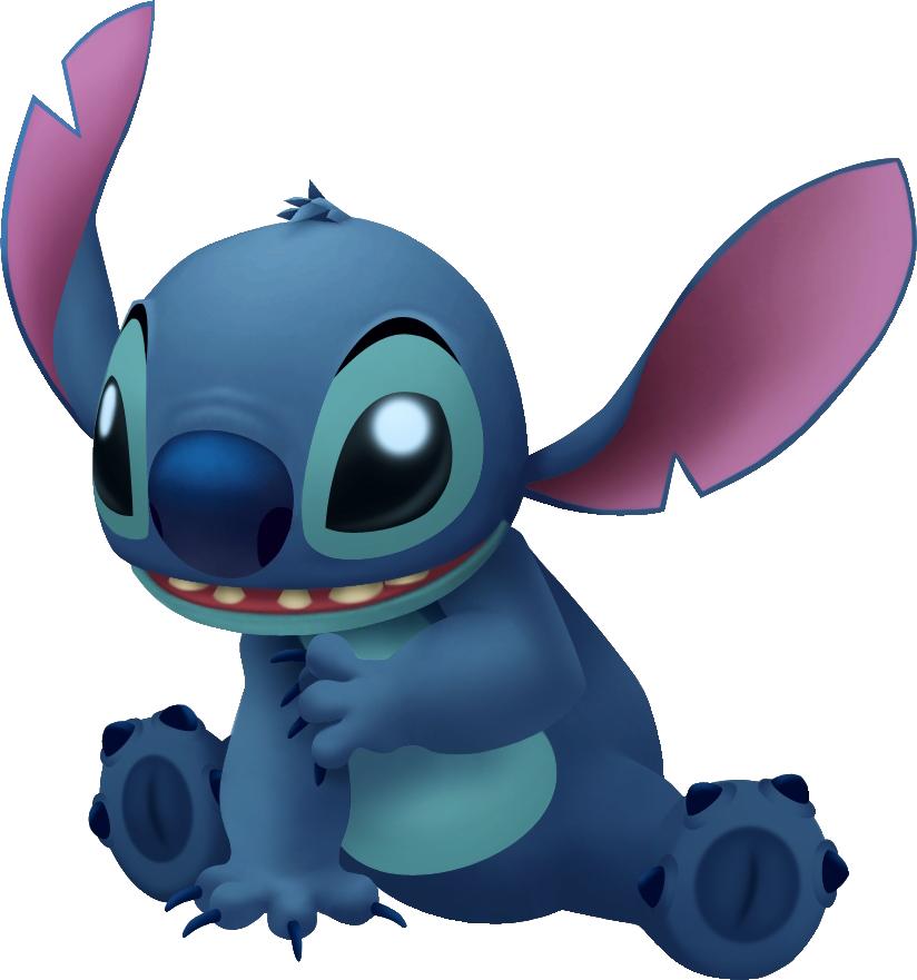 Puntúa mi avatar nuevo :P Stitch