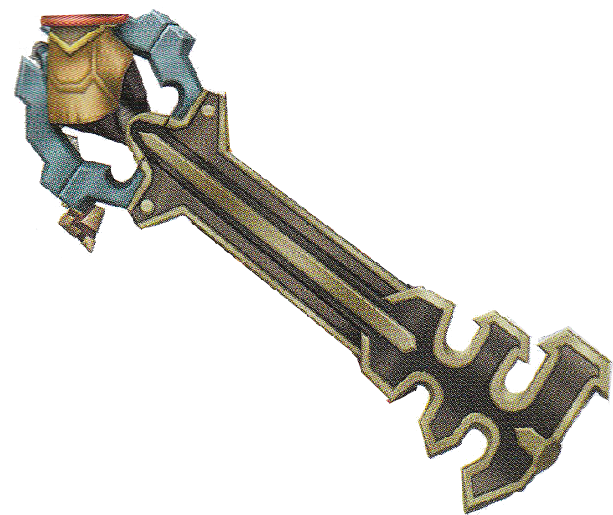 earthshaker-keyblade