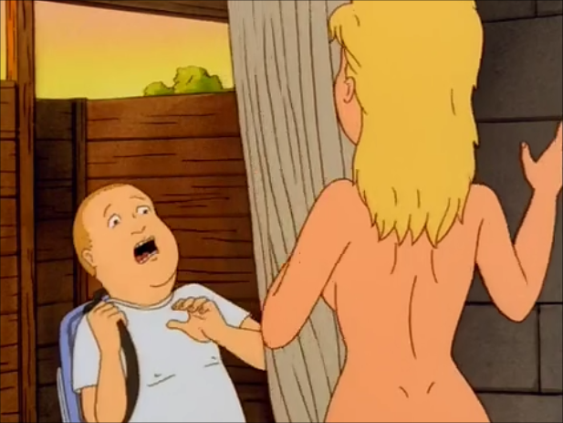 Image Bobby Sees Luanne Naked King Of The Hill Wiki