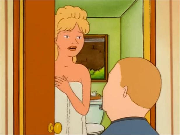 Gang bang pornography