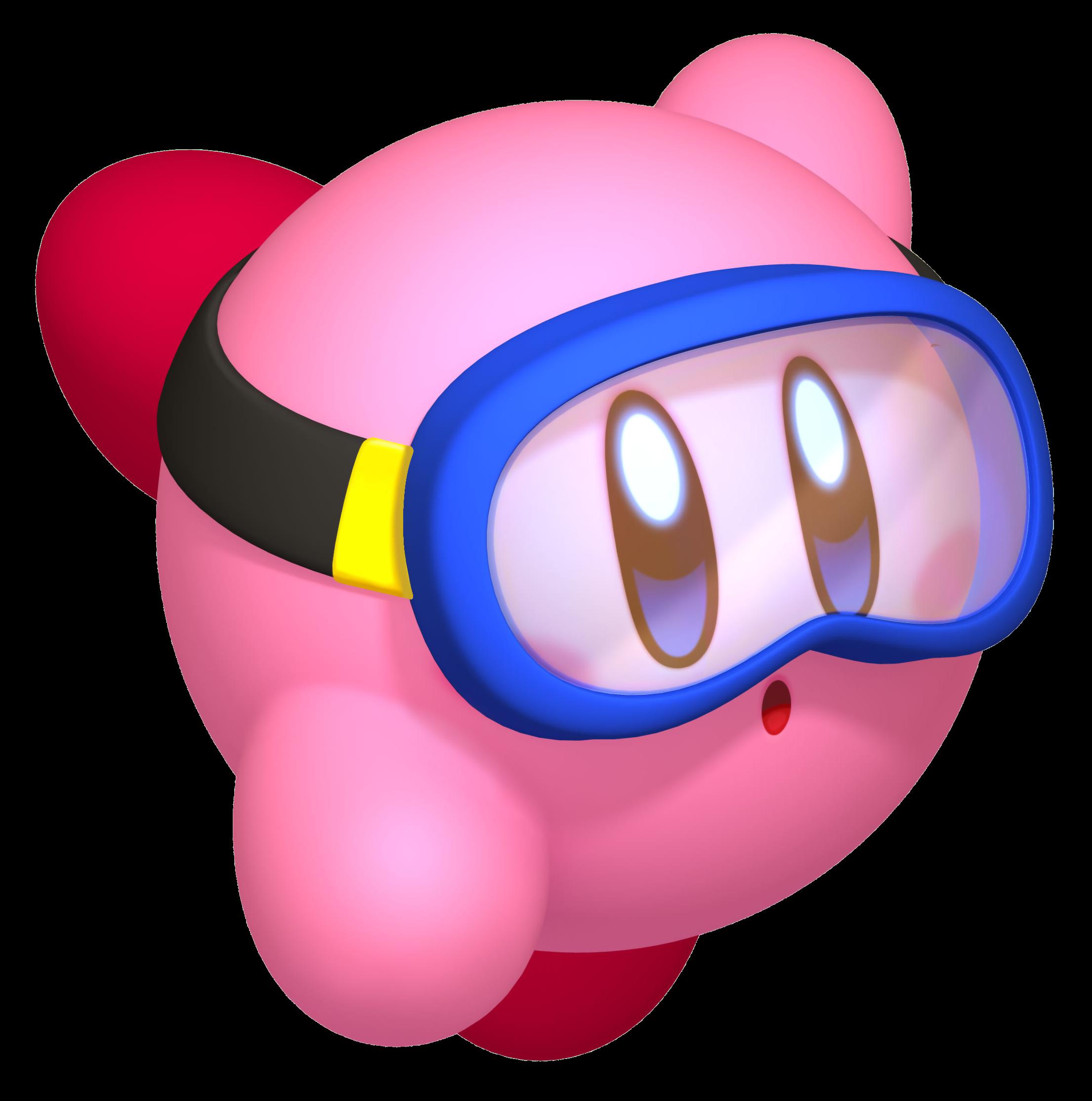 Image - KRTDL Kirby Swim2.png - Kirby Wiki - The Kirby ...