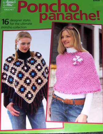 Crochet Jumper Patterns Baby Bolero Poncho Knit Toys | eBay