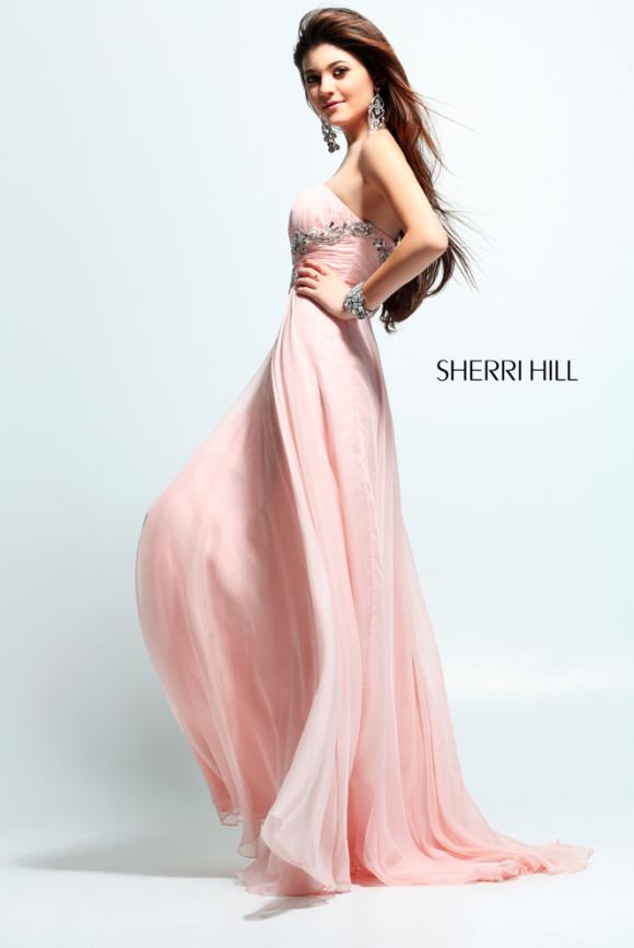 Kylie Jenner Sherri Hill