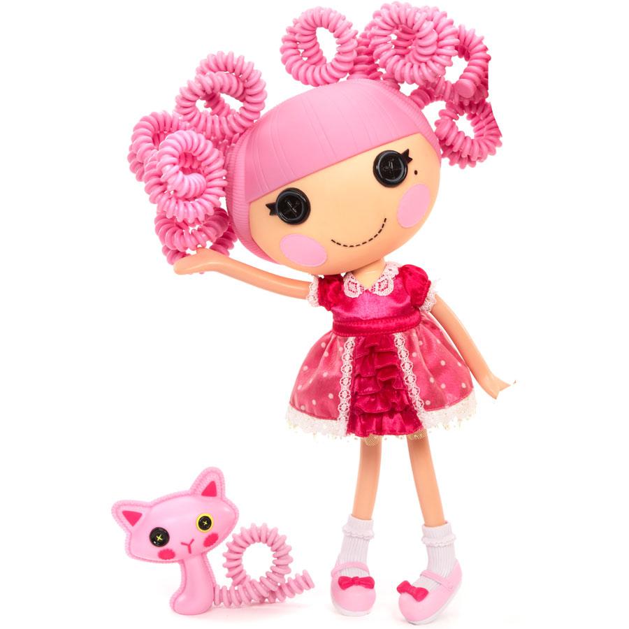 Lalaloopsy Silly Hair Lalaloopsy Silly Hair Doll