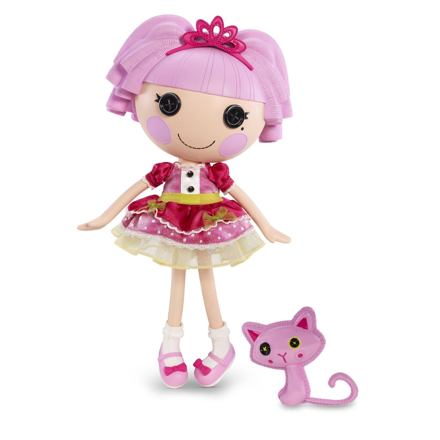 Image lalaloopsy land wiki for Lalaloopsy jewel sparkle coloring pages