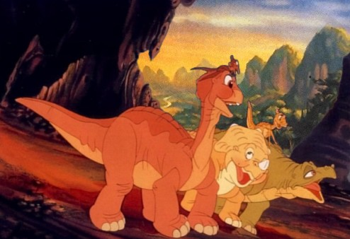 The Land Before Time - Land Before Time Wiki - The Land Before ...
