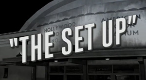 TheSetUp Writing Tip #24: The Art & Necessity of Set Up