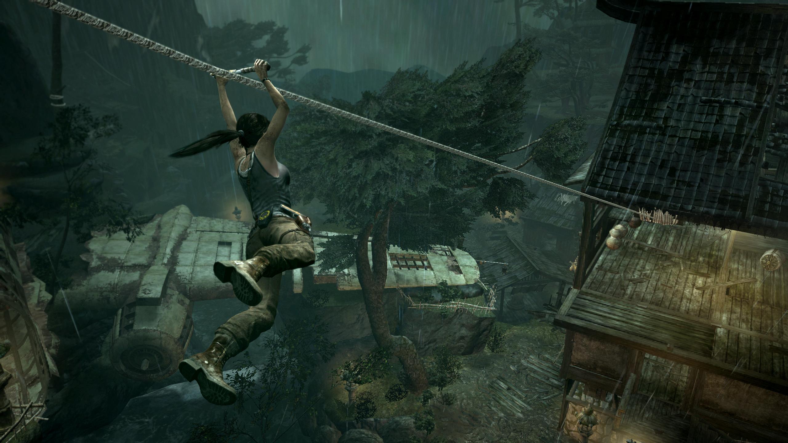 Tomb Raider (2013) - 10