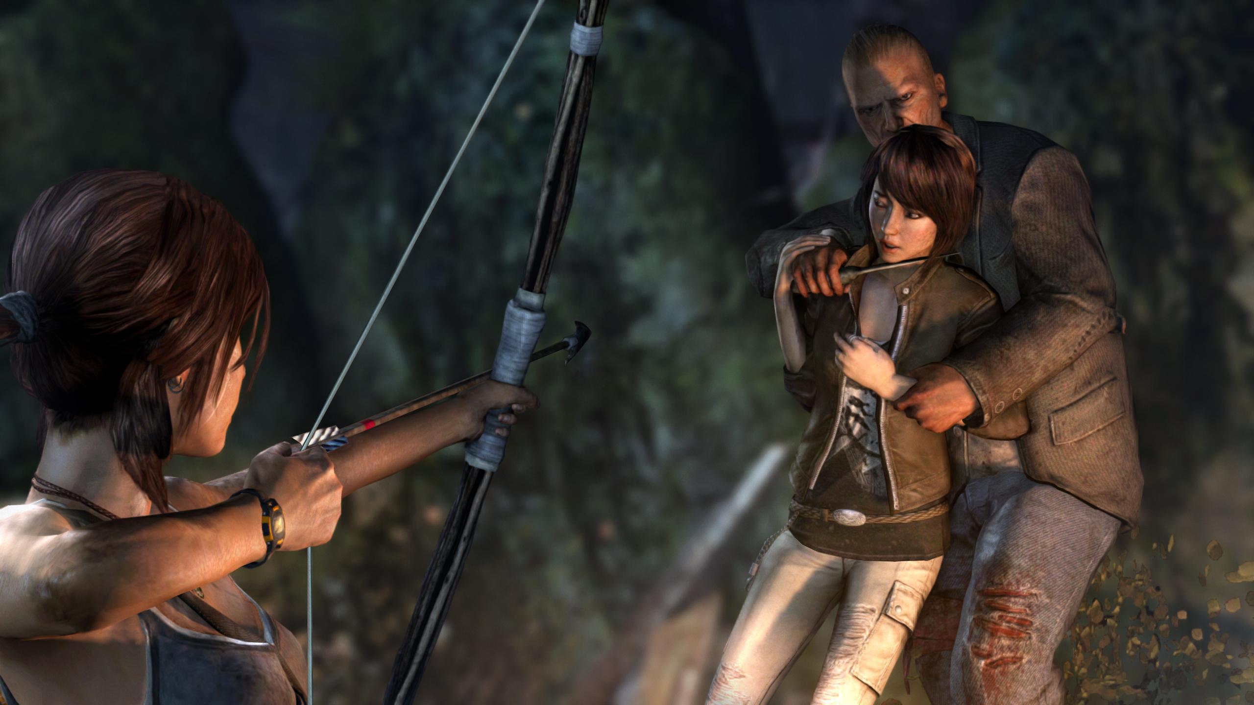 Tomb Raider (2013) - 19
