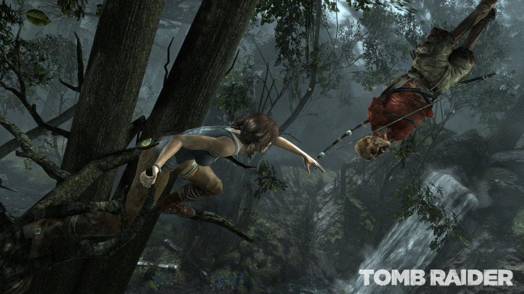 Tomb Raider (2013) - 17