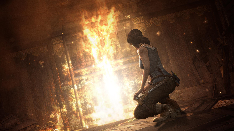 Tomb Raider (2013) - 4