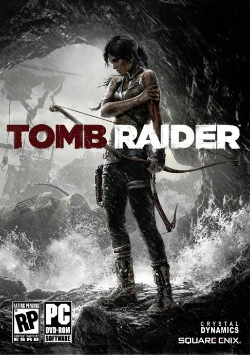 Tomb Raider (2013) - 31