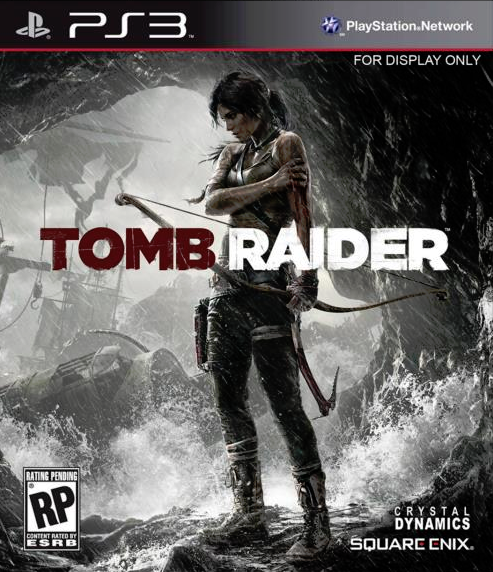 Tomb Raider (2013) - 30
