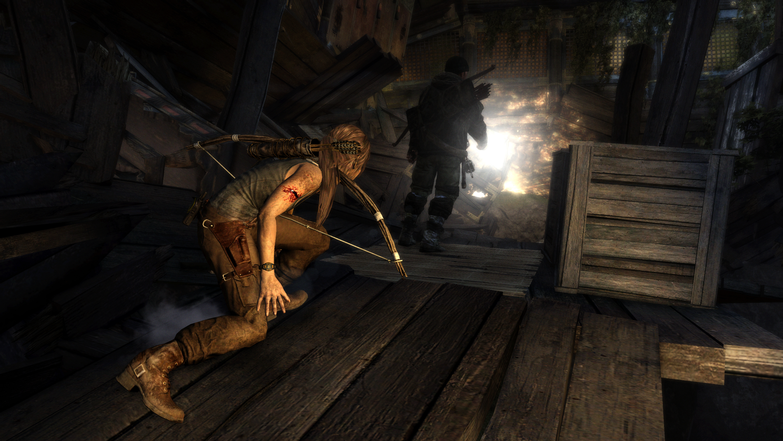 Tomb Raider (2013) - 6