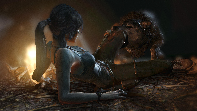 Tomb Raider (2013) - 11
