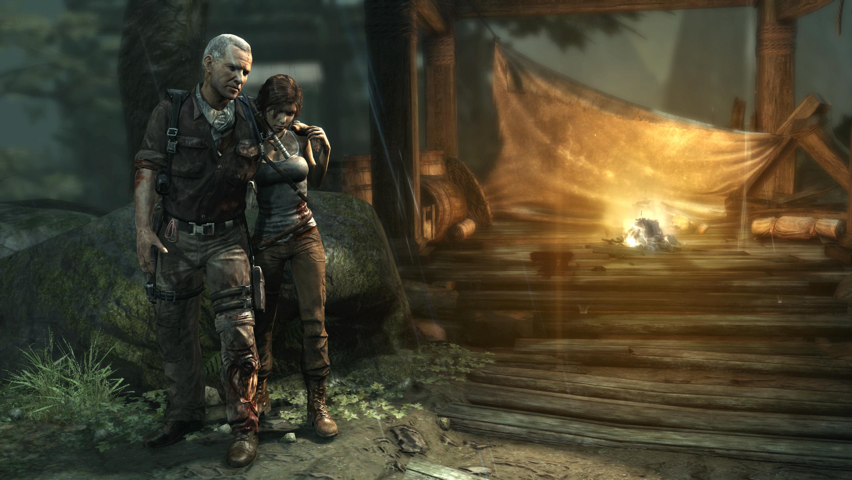 Tomb Raider (2013) - 12