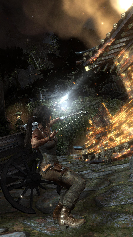 Tomb Raider (2013) - 7