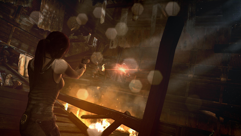 Tomb Raider (2013) - 5