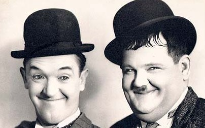 Laurel and Hardy Wiki