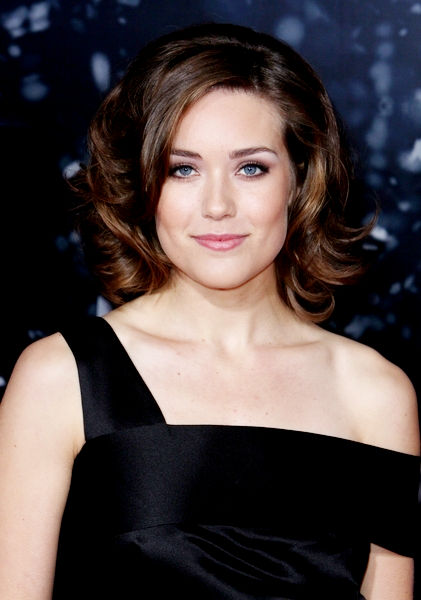 Megan Boone - Law and Order