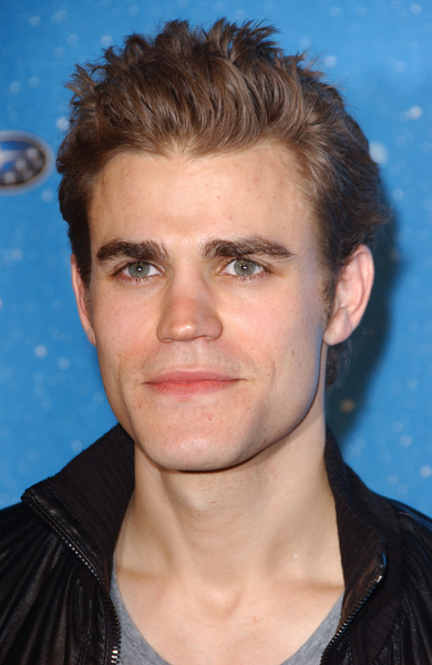 Paul Wesley - Gallery Photo