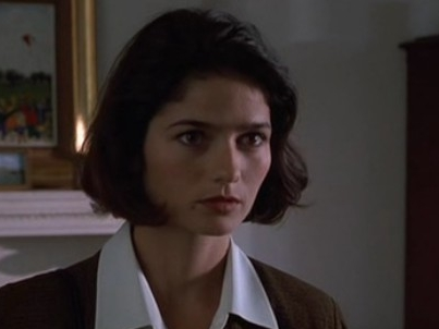 Jill Hennessy [Actress] Lilith Fair