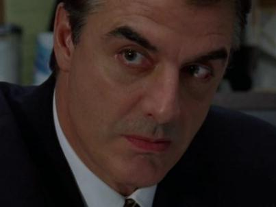 Chris Noth - Law and Order