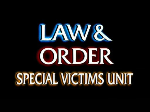 law n order svu