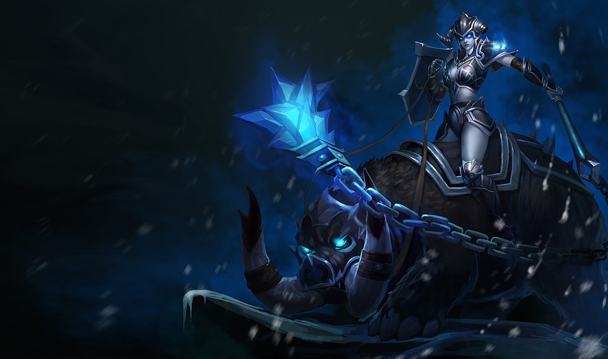 [http://images.wikia.com/leagueoflegends/images/6/62/Sejuani_DarkriderSkin_Ch.jpg]