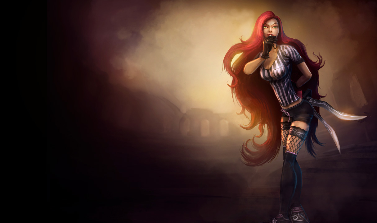 http://images.wikia.com/leagueoflegends/images/a/a6/Katarina_RedCardSkin_old.jpg