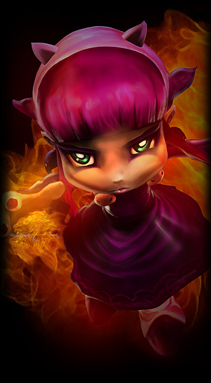 annie original splash art - photo #19