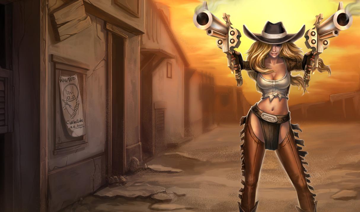 Cowgirl porn gallery