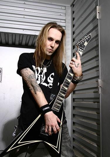 alexi laiho 3 sexy
