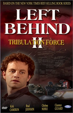 Left Behind II : Tribulation Force affiche