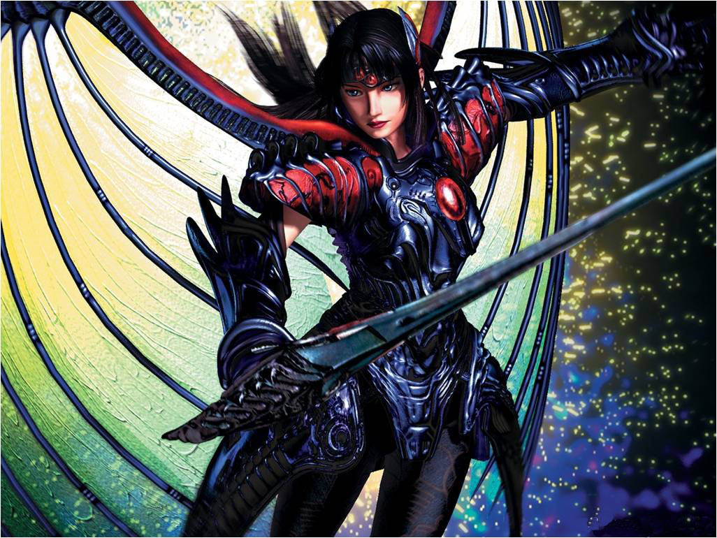 Fan-mades do Windstorm 20090218203124!The_Legend_of_Dragoon-_Rose-_Black_Dragoon_Form