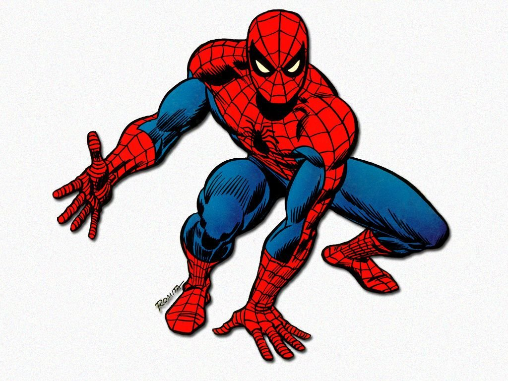 Image - Classic-spider-man.jpg - Brickipedia, the LEGO Wiki